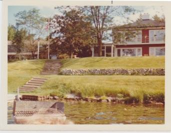 Elkhart House Riverside